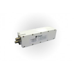 Norsat 1108DH-2 Simultaneous-Bands External Reference LNB F or N Type Connector Input 1000DH Series