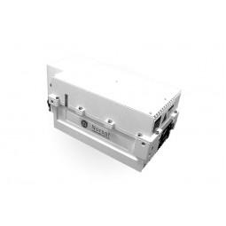 Norsat 1020XRTFE Ku-Band 20W BUC Block Up Converter BUC F Type Connector Input 1020XRT Series