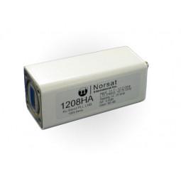 Norsat 1208HA KU-BAND PLL LNB F or N Type Connector Input 1000H Series