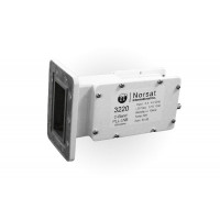 Norsat 3120 C-BAND PLL High Stability LNB F or N Type Connector Input 3000 Series