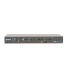 NovelSat NSR9100 N+1 Redundancy Switch Series