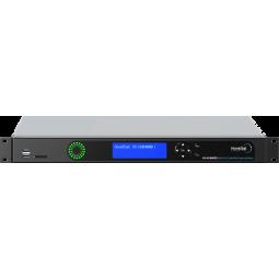 NovelSat NS-HUB4000 Multi Receiver IP Satellite Platform
