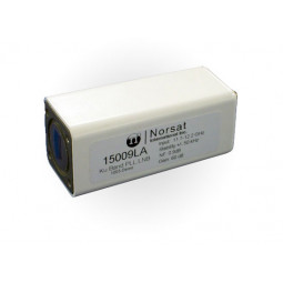 Norsat 15009LA KU-BAND PLL LNB F or N Type Connector Input 15000L Series
