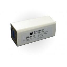 Norsat 15009LB KU-BAND PLL LNB F or N Type Connector Input 15000L Series