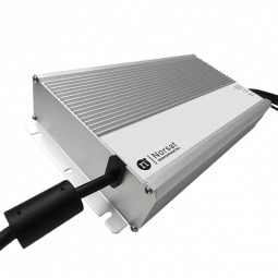 Norsat 600W ATOM Power Supply PS600-AT1-AU