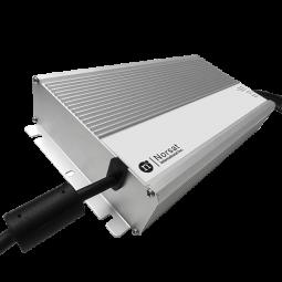 Norsat 600W ATOM Power Supply PS600-AT2-IEC
