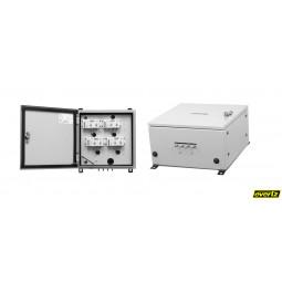 Quintech 2400 ODU Outdoor Fiber Transmission System