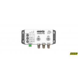 Quintech 2408 L-Band Outdoor Fiber Optic Receiver