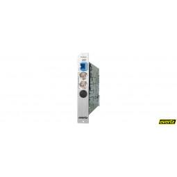 Quintech 7708LR Wideband RF Fiber Transmitter