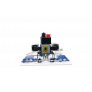 Norsat BDC Redundant Switch System RSBDCKA12R3