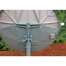Skyware Anti-icing Equipment Antenna for 1.2m, 1.8m, and 2.4m antennas