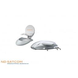 NDKa2GoAntenna ND SatCom SKYWAN Ka2Go for NewsSpotter Antenna