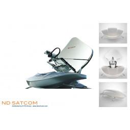 ND SatCom SKYRAY Compact 1500 1.5m Antenna