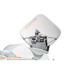 ND SatCom SKYRAY MAS 1500 1.5m Antenna