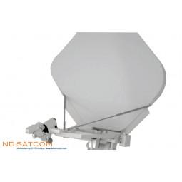 NDSKYRAYMAS1900Antenna ND SatCom SKYRAY MAS 1900 1.9m Antenna