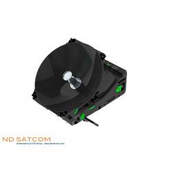 NDSPT600 M ND SatCom SKYWAN PORTABLE TERMINAL SPT 600 M