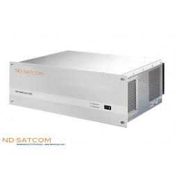 ND7000 ND SatCom SKYWAN IDU 7000 MF-TDMA Modem w/IP routing
