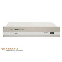 ND SatCom SKYWAN IDU 2570 MF-TDMA Modem w/IP routing