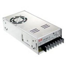 240W 48VDC Indoor Power Supply