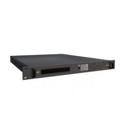 SpaceBridge AMT75E DVB-S/S2 High Speed Broadcast Modem