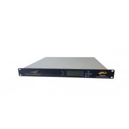 SpaceBridge SBM-90X Wideband GEO/LEO/MEO SCPC/MCPC Professional Modem