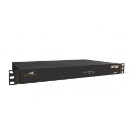 SpaceBridge U7400-C4 Telecom 3G/4G Cellular Backhaul / Trunking VSAT Router