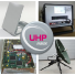 UHP Networks UHP-210 Broadband Satellite Router