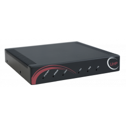 UHP-100 UHP Networks Broadband Satellite Router