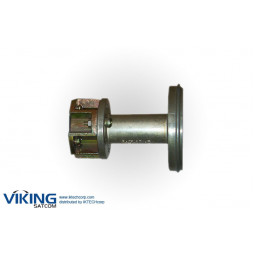 VIKING FEED-ADL-KU850 Dual Polarity Ku band Linear Prime Focus Feed
