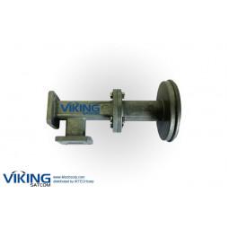 VIKING FEED-ADL-KU920 Dual Polarity Ku band Linear Prime Focus Feed
