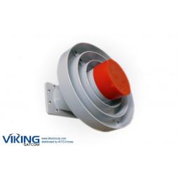 VIKING FEED-ADLSUPER Single Polarity C band Linear Prime Focus Feed