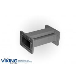 VIKING FLT-MFC11383 Terrestrial Interference C-Band Radar Elimination Filter (3.6 – 4.2 GHz)