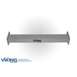 VIKING FLT-MFC-17600-15 Terrestrial Interference C-Band Transmit Reject Filter (3.400 - 3.800 GHz)