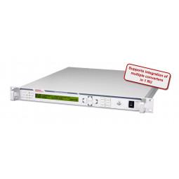 WMVSCU-L, WMVSCD-L Work Microwave Compact Satellite Up- and Downconverter