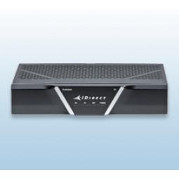 iDirect Evolution X1 Indoor Satellite Router