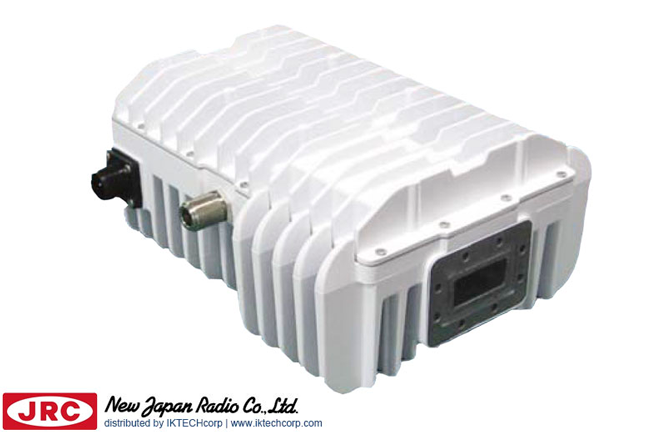 New Japan Radio NJRC NJT5764F 10W C-Band (Insat 6.725 to 7.025 GHz) Block Up Converter BUC F-Type Connector Input Product Picture, Image, Price, Pricing