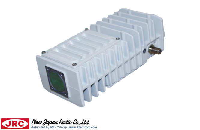 New Japan Radio NJRC  NJT8306UN 6W Ku-Band (Universal 13.75 to 14.5GHz ) Block Up Converter BUC N-Type Connector Input Product Picture, Image, Price, Pricing
