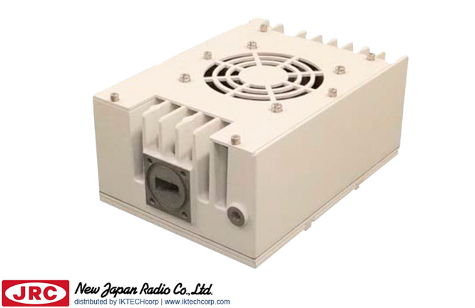 New Japan Radio NJRC   NJT8370UNMR 25W Ku-Band (Universal 13.75 to 14.5 GHz) Block Up Converter BUC N-Type Connector Input  Product Picture, Image, Price, Pricing
