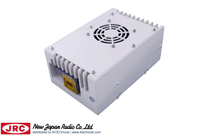 New Japan Radio NJRC   NJT8371FMRA 40W Ku-Band (Standard 14.0 to 14.5 GHz) Block Up Converter BUC F-Type Connector Input  Product Picture, Image, Price, Pricing