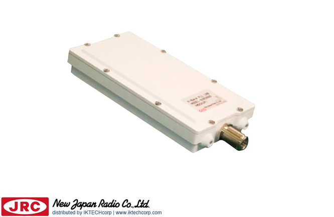 New Japan Radio NJRC   NJR2828L PLL K-Band (17.852 to 18.588  GHz) Block Up Converter BUC N-Type Connector Input Product Picture, Image, Price, Pricing