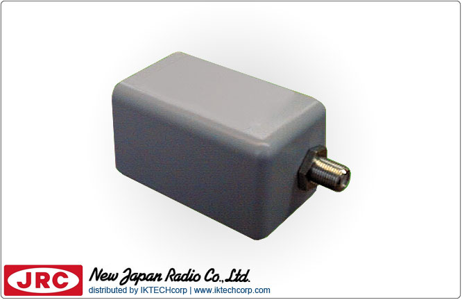 New Japan Radio NJRC NJR2144HTN DRO LNB (11.70 to 12.20 GHz) Low Noise Block L.O. Stability: +/-500 kHz N-Type Connector Product Picture, Image, Price, Pricing