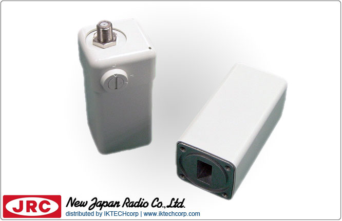 New Japan Radio NJRC NJR2841EN 2LO PLL LNB (10.7 to 11.7 GHz / 11.7 to 12.75 GHz) Low Noise Block External Reference N-Type Connector Product Picture, Image, Price, Pricing