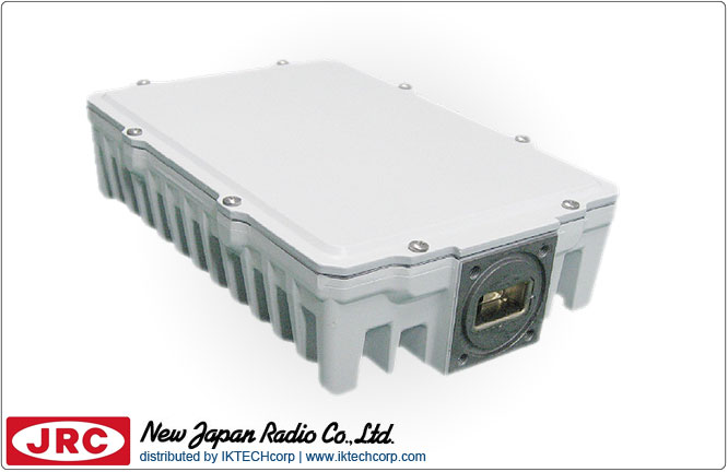 New Japan Radio NJRC NJT5097N 3W Ku-Band (Extended 13.75 to 14.25 GHz) Block Up Converter BUC N-Type Connector Input Product Picture, Image, Price, Pricing