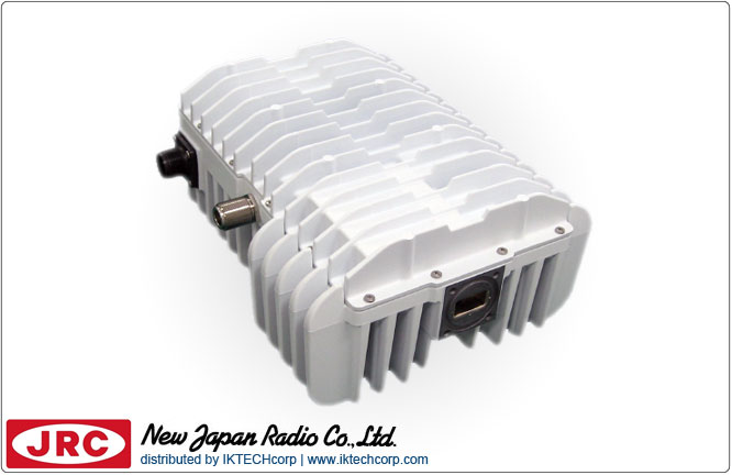 New Japan Radio NJRC NJT5218N 8W Ku-Band (Universal 13.75 to 14.5 GHz) Block Up Converter BUC N-Type Connector Input Product Picture, Image, Price, Pricing
