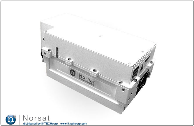 Norsat Ku-BAND 20W Block Up Converter BUC F N Type Connector Input 1020XRT Series Product Picture, Image, Price, Pricing