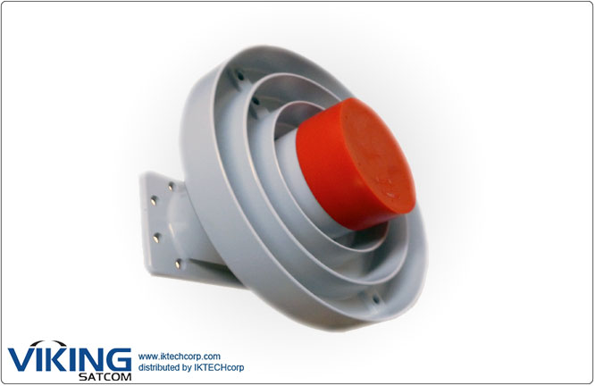 VIKING FEED-ADLSUPER Single Polarity C band Linear Prime Focus Feed Product Picture, Price, Image, Pricing