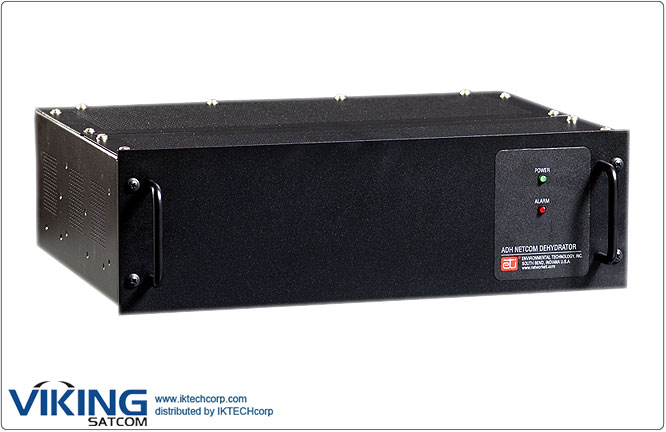 VIKING ETI-ADH-NETCOM Automatic Air Dehydrator with Ethernet Communications - RACK MOUNT Product Picture, Price, Image, Pricing